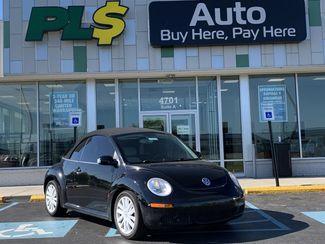 2010 Volkswagen New Beetle in Indianapolis, IN 46254