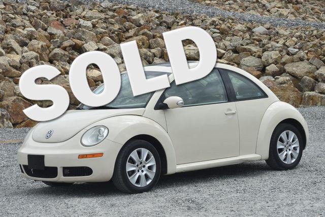 2010 Volkswagen New Beetle Naugatuck, Connecticut