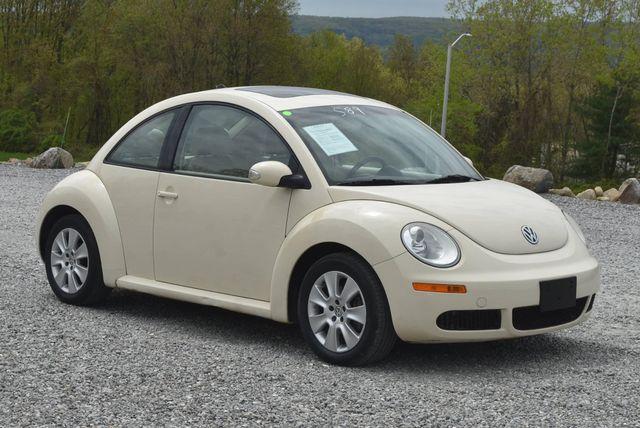 2010 Volkswagen New Beetle Naugatuck, Connecticut 6