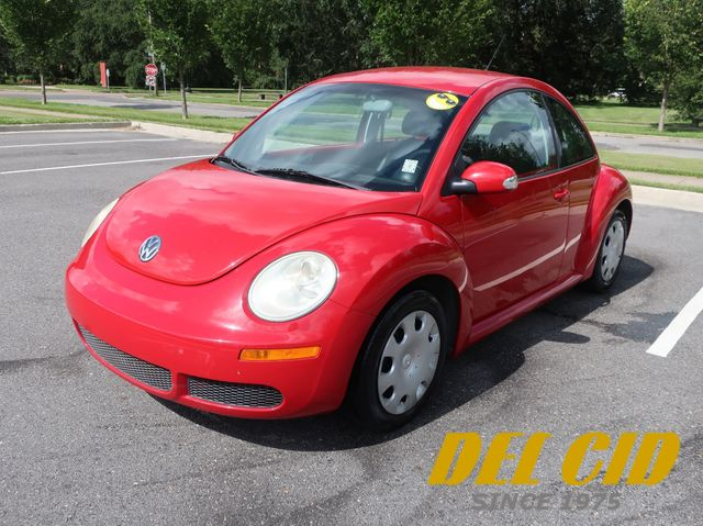 2010 Volkswagen New Beetle in New Orleans, Louisiana 70119