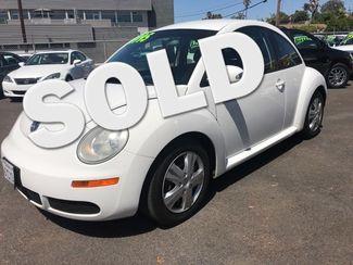 2010 Volkswagen New Beetle San Diego, CA