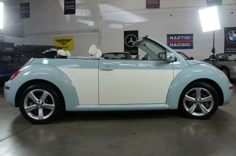 2010 Volkswagen New Beetle Final Edition | Tempe, AZ | ICONIC MOTORCARS, Inc. in Tempe, AZ