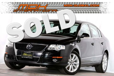 2010 Volkswagen Passat Komfort - Leather - Only 64K miles in Los Angeles
