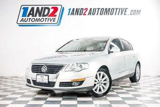 2010 Volkswagen Passat Komfort in Dallas TX
