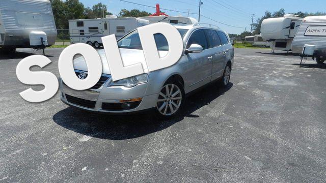 2010 Volkswagen Passat Komfort Hudson , Florida