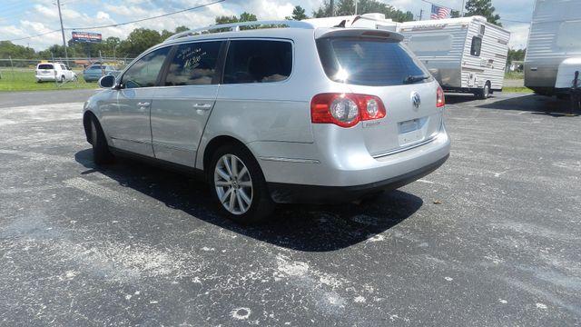2010 Volkswagen Passat Komfort Hudson , Florida 1