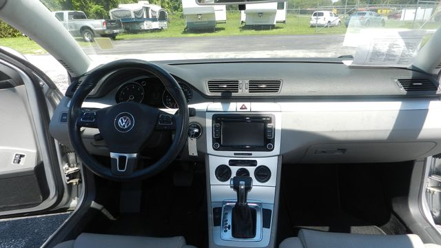 2010 Volkswagen Passat Komfort Hudson , Florida 15