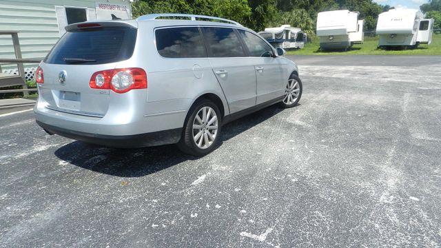 2010 Volkswagen Passat Komfort Hudson , Florida 2