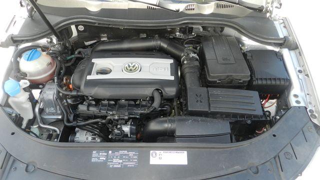 2010 Volkswagen Passat Komfort Hudson , Florida 8