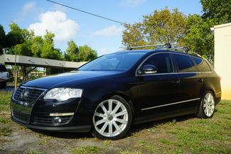 2010 Volkswagen Passat Komfort in Lighthouse Point FL