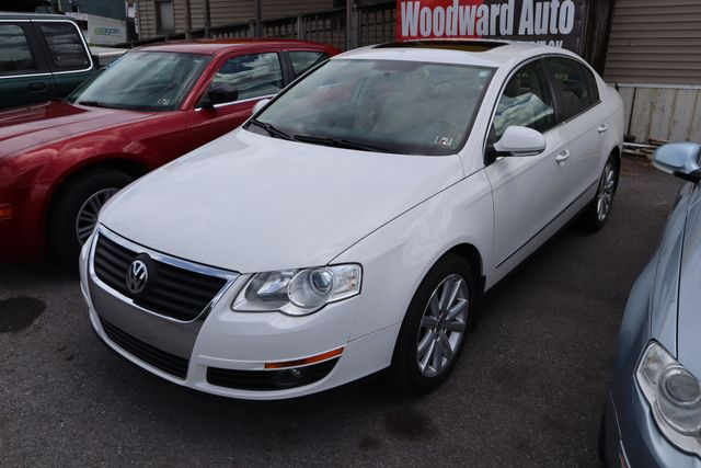 2010 Volkswagen Passat Komfort in Lock Haven, PA 17745