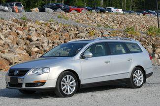 2010 Volkswagen Passat Komfort Naugatuck, Connecticut