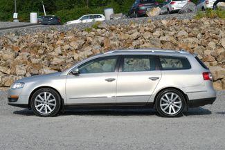 2010 Volkswagen Passat Komfort Naugatuck, Connecticut 1