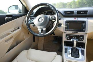 2010 Volkswagen Passat Komfort Naugatuck, Connecticut 16