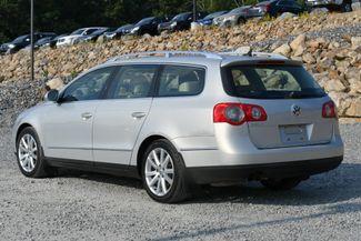 2010 Volkswagen Passat Komfort Naugatuck, Connecticut 2