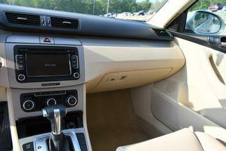 2010 Volkswagen Passat Komfort Naugatuck, Connecticut 23