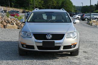 2010 Volkswagen Passat Komfort Naugatuck, Connecticut 7