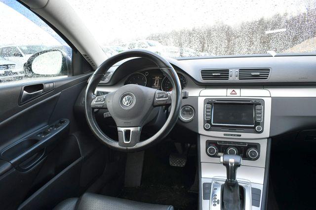 2010 Volkswagen Passat Komfort Naugatuck, Connecticut 11