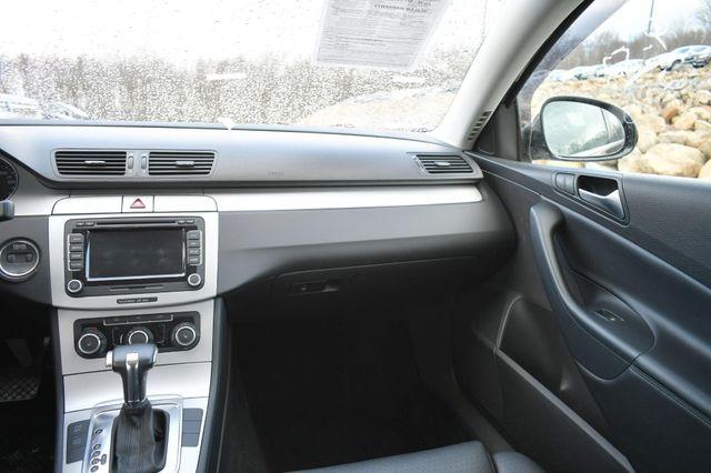 2010 Volkswagen Passat Komfort Naugatuck, Connecticut 13