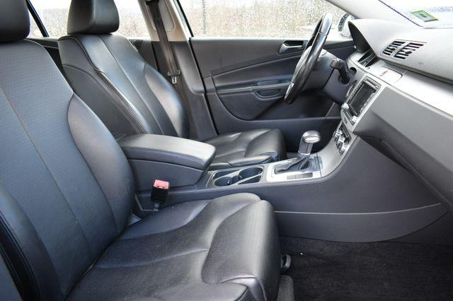 2010 Volkswagen Passat Komfort Naugatuck, Connecticut 9