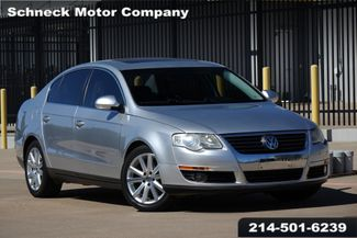 2010 Volkswagen Passat Komfort in Plano, TX 75093