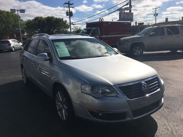 2010 Volkswagen Passat Komfort in Richmond, VA, VA 23227