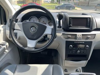 2010 Volkswagen Routan SEL wNavigation  city Wisconsin  Millennium Motor Sales  in , Wisconsin