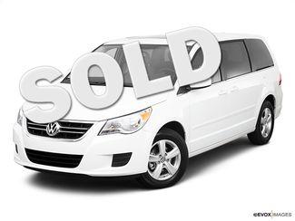 2010 Volkswagen Routan SE w/RSE & Navigation Minden, LA