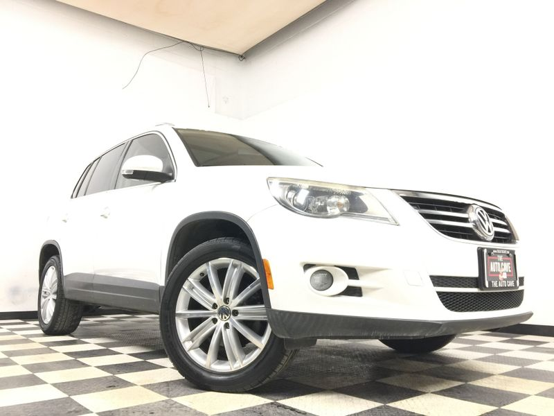 2010 Volkswagen Tiguan *Easy In-House Payments* | The Auto Cave in Addison