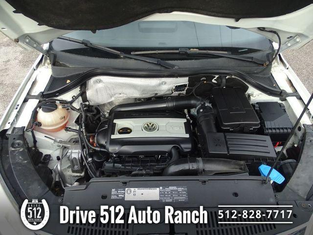2010 Volkswagen Tiguan S in Austin, TX 78745