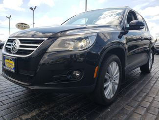 2010 Volkswagen Tiguan SEL | Champaign, Illinois | The Auto Mall of Champaign in Champaign Illinois