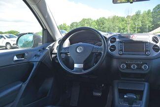 2010 Volkswagen Tiguan Wolfsburg Naugatuck, Connecticut 15