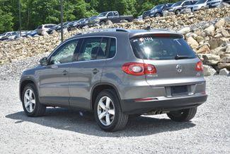 2010 Volkswagen Tiguan Wolfsburg Naugatuck, Connecticut 2