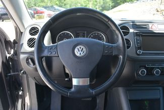 2010 Volkswagen Tiguan Wolfsburg Naugatuck, Connecticut 20