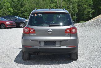 2010 Volkswagen Tiguan Wolfsburg Naugatuck, Connecticut 3