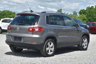 2010 Volkswagen Tiguan Wolfsburg Naugatuck, Connecticut 4