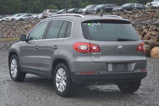 2010 Volkswagen Tiguan SE Naugatuck, Connecticut 2