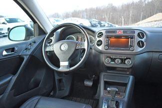 2010 Volkswagen Tiguan Wolfsburg Naugatuck, Connecticut 16