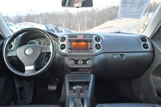 2010 Volkswagen Tiguan Wolfsburg Naugatuck, Connecticut 17