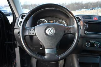 2010 Volkswagen Tiguan Wolfsburg Naugatuck, Connecticut 21