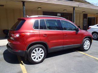 2010 Volkswagen Tiguan SE wLeather  city PA  Carmix Auto Sales  in Shavertown, PA