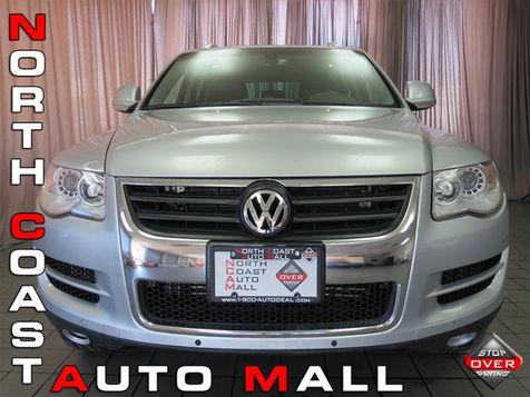 2010 Volkswagen Touareg V6 in Akron, OH