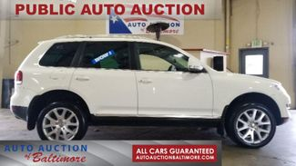 2010 Volkswagen Touareg VR6 | JOPPA, MD | Auto Auction of Baltimore  in Joppa MD
