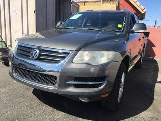 2010 Volkswagen Touareg VR6 AUTOWORLD (702) 452-8488 Las Vegas, Nevada 1