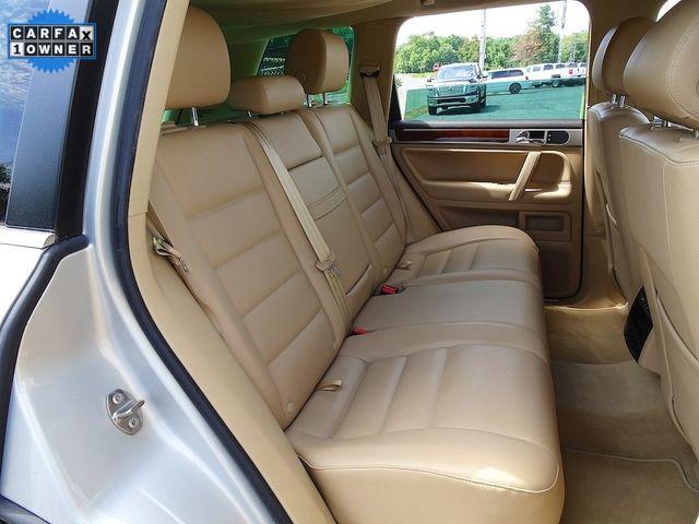 2010 Volkswagen Touareg V6 Madison, NC 34