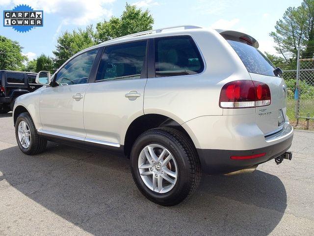 2010 Volkswagen Touareg V6 Madison, NC 4