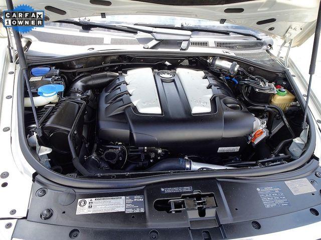 2010 Volkswagen Touareg V6 Madison, NC 44