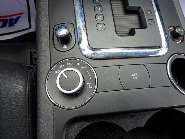 2010 Volkswagen Touareg V6 Madison, NC 19