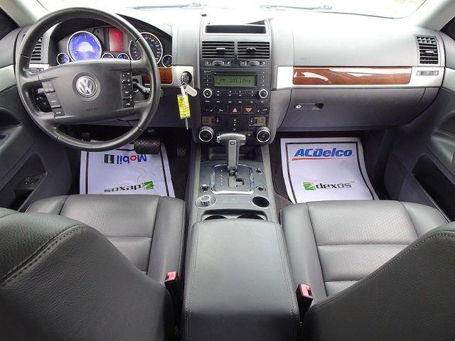 2010 Volkswagen Touareg V6 Madison, NC 31