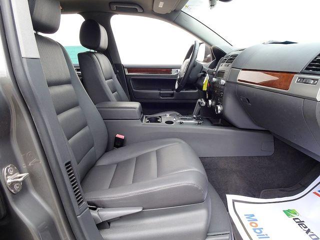 2010 Volkswagen Touareg V6 Madison, NC 35